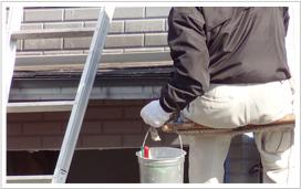 塗料の選定から施工まで、お客様の疑問に全てお答え致します!